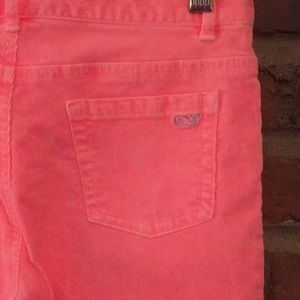 Vineyard Vines Bottoms - Vineyard Vines Girls Corduroys
